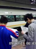 姫路ロボチャレンジへの道Mini