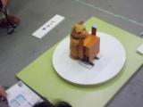 驚異の猫型ロボット チャパ roppotaikai