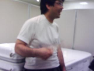 ロボカントリー4 優勝はまさきちさん