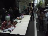 20101010〜船場(ロボット)ファッションコンテスト