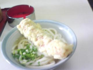 丸山製麺を食べた〜